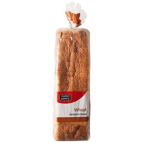 wheat bread generic